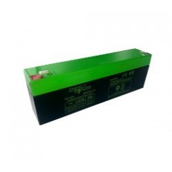 Energy Power - Batterie 12V 2.2 Ah