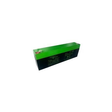 Energy Power - Batterie 12V 2.2 Ah