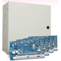 DSC - NEO POWERSERIES centrale hybride