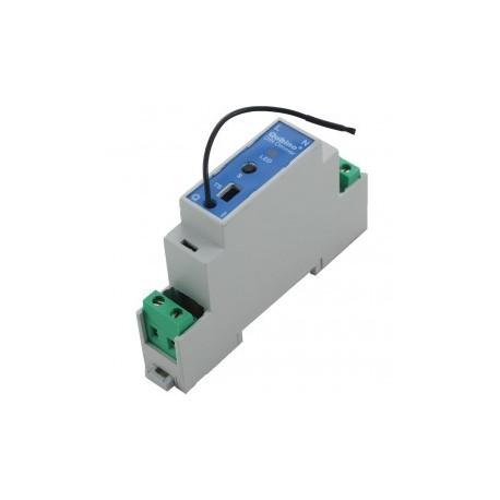 QUBINO - Module fil pilote Z-WAVE PLUS rail DIN