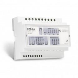 EDISIO - Récepteur rail DIN RAIL 868,3 MHz