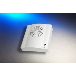 Elmdene - Sirène alarme filaire intérieure avec batterie