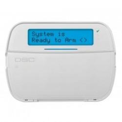 NEO PowerSeries DSC - Clavier LCD HS2LCDRFP DSC avec récepteur radio et lecteur de badge