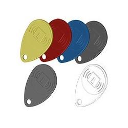 Le Sucre - Honeywell lot de 4 badges