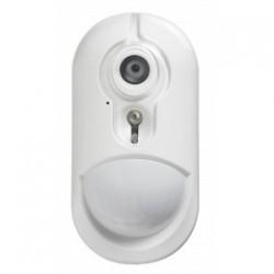 Alarme NEO DSC - Détecteur IRP caméra avec micro et immunité aux animaux