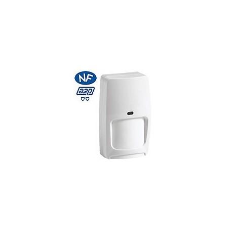 Alarme Le sucre DT8M - Honeywell détecteur double technologie DT8M