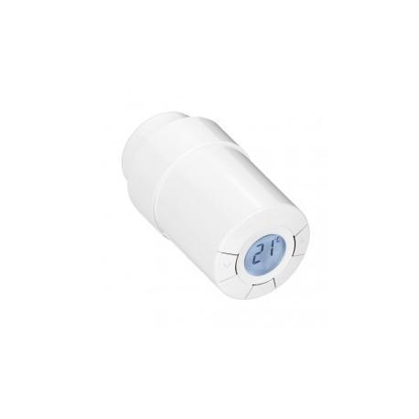 POPP - Tête thermostatique sans fil Z-Wave