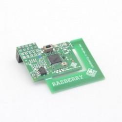 Z-WAVE.ME - Carte d'extension RaZberry 2 Z-Wave Plus