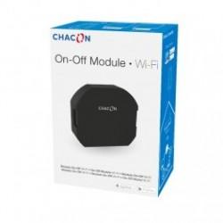 CHACON 54758 Module sans fil ultra plat