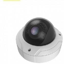 WBOX Dôme IP 1080P - Dôme méga pixel IP varifocale extérieure WBOX