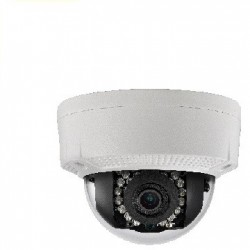 Dôme vidéosurveillance IP 1080P - Dôme 3MP IP varifocale extérieure WBOX