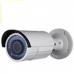 Caméra vidéosurveillance IP - Caméra IP extérieure 720P 1.3 MP varifocale WBOX