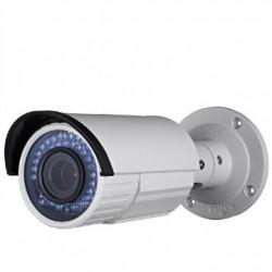 Caméra IP 1080P - Caméra IP extérieure 1080P 2MP varifocale WBOX