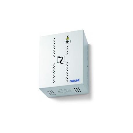 AVS Electronics - Générateur de brouillard FOGGY30 pour locaux jusqu'à 400 M3
