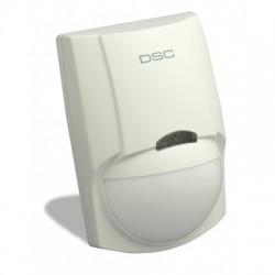 DSC - Détecteur filaire IRP 12X16M immunité aux animaux