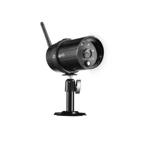 Somfy - Caméra IP extérieure OC100