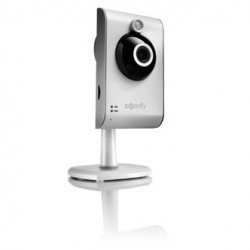 Somfy - Caméra IP / Wifi intérieure IC100