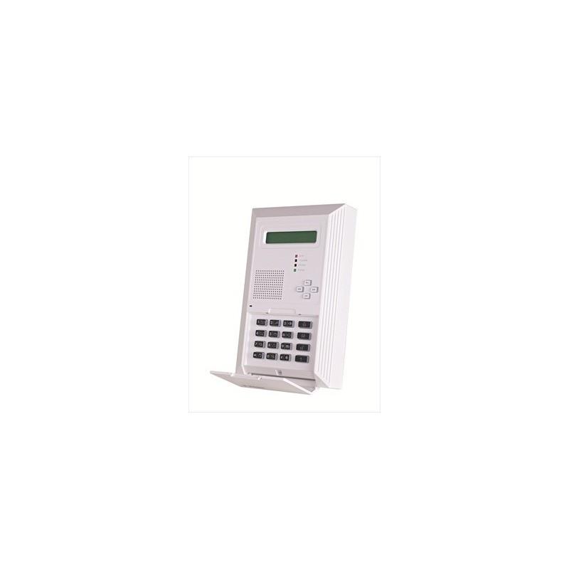 clavier mkp152 visonic clavier centrale alarme powermax pro. Black Bedroom Furniture Sets. Home Design Ideas