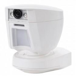Tower Cam PG2 Visonic - Détecteur extérieur infrarouge avec caméra Visonic