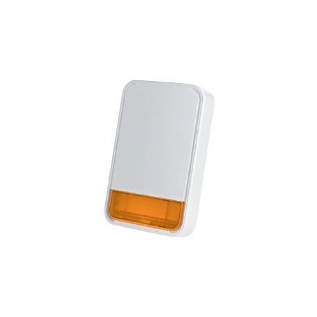 PG8911A DSC Wireless Premium - Sirène extérieure pour centrale alarme Wireless Premium