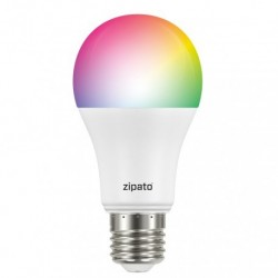 RGBW Bulb Zipato ampoule E27 multicolore