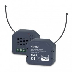 MHP220 Zipato - Micro module variateur z-wave plus