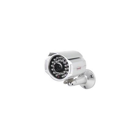 Caméra vidéosurveillance compacte IR 540 lignes
