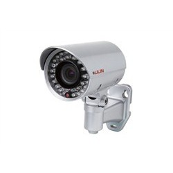 Caméra vidéosurveillance 700 lignes J/N varifocale