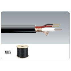 Câble vidéo avec alimentaion VSC 103/SW