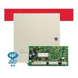 PC1616NF centrale alarme DSC NF A2P