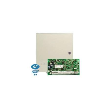 PC1864NF centrale alarme DSC NF A2P