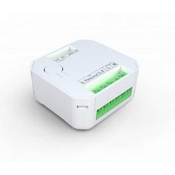 Micro-module commutateur double circuit et compteur d'énergie AEON LABS