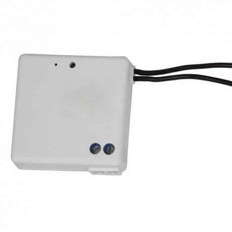 Benext module variateur z-wave encastrable avec mesure d'énergie