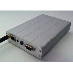 Z-Box contrôleur domotique z-wave