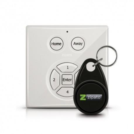 Zipato clavier à code et RFID Z-Wave