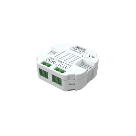 Micromodule commutateur Z-Wave avec compteur d'énergie (Version G2) AEON LABS