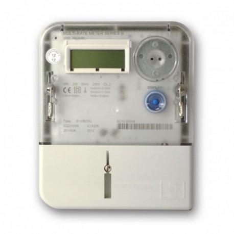 Compteur électrique Z-Wave SECURE