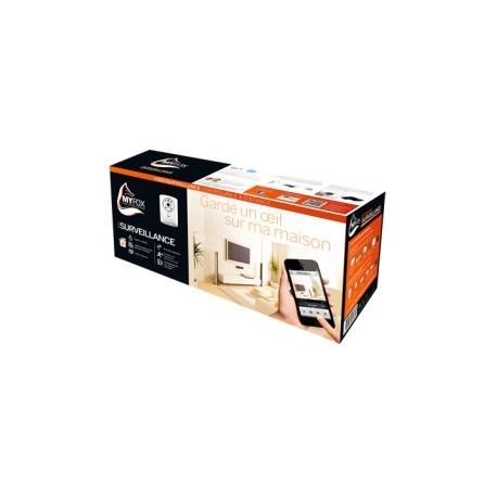 Pack MyFox HC2 Surveillance
