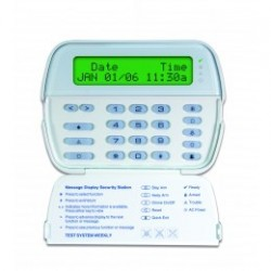 CLAVIER LCD 2X16 CARACTERES NFA2P TYPE 2 DSC