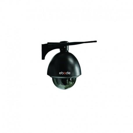 EBODE IPV68 Caméra IP WiFi dome extérieure avec vision de nuit
