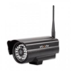 Caméra IP WiFi EBODE IPV58 extérieure avec vision de nuit