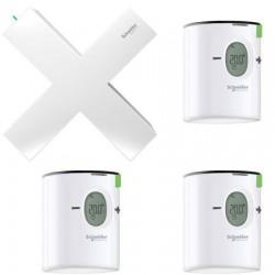 WISER - Pack eau chaude SCHNEIDER ELECTRIC