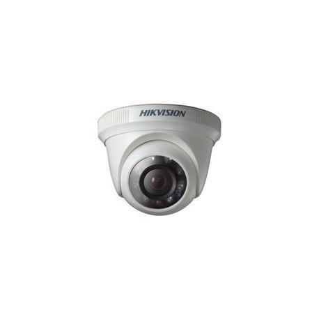 Hikvision d me ext rieur avec ir 700ltv ds 2ce55a2p ir - Dome video surveillance exterieur ...