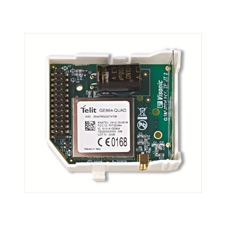 VISONIC GSM350 - Transmetteur GSM centrale Powermax et Powermaster