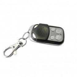 Télécommande porte-clés 4 boutons POPP Z-Wave PLUS