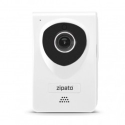 Zipato NCM629W - Caméra IP HD 720P