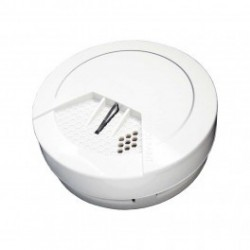 ZIPATO - Détecteur de fumée Z-Wave Plus