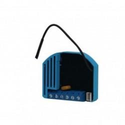 QUBINO - Micro-module variateur et conso-mètre Z-Wave PLUS ZMNHDD1