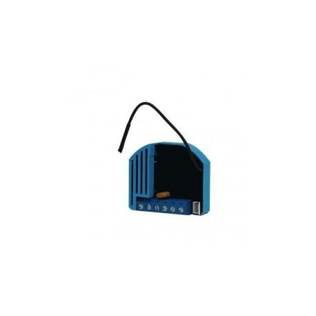Qubino ZMNHDD1 - Micro-module variateur et conso-mètre Z-Wave Plus ZMNHDD1