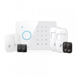 ETIGER - pack alarme maison GSM S3BS